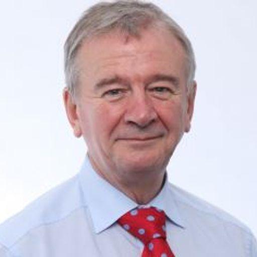 HS2 and Crossrail chairman Sir Terry Morgan resigns