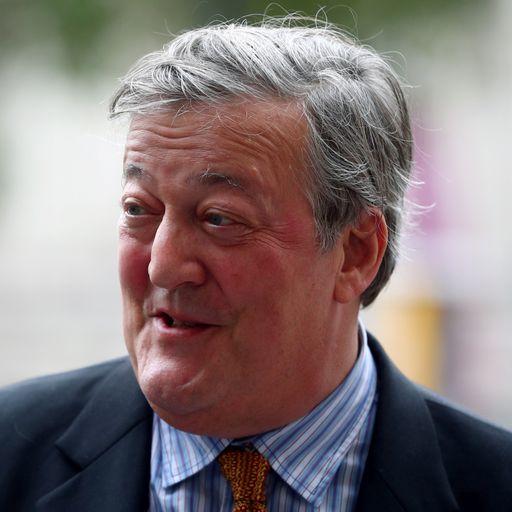 How Stephen Fry's case sparked referendum