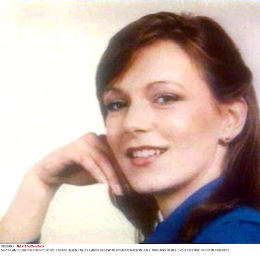 Who is Suzy Lamplugh?