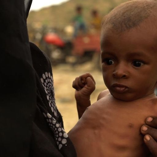 Yemen 'heading into the abyss' with catastrophic famine, UN warn