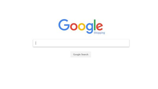 Google has been encouraging advertising agencies to create price comparison sites. Pic: Google