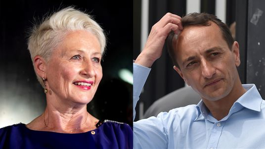Dr Kerryn Phelps appears to have defeated Liberal candidate Dave Sharma in a crucial Sydney by-election