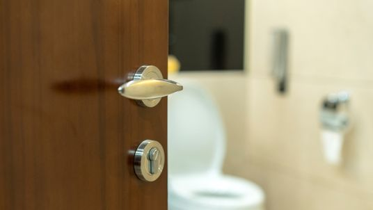 People with the system fitted have been urged to not flush their toilets
