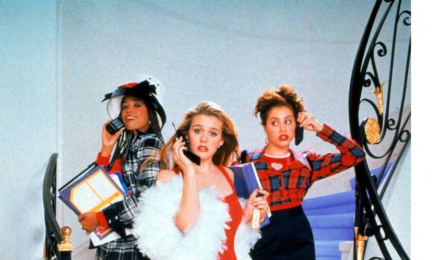 Cult 90s high school comedy Clueless set for TV comeback