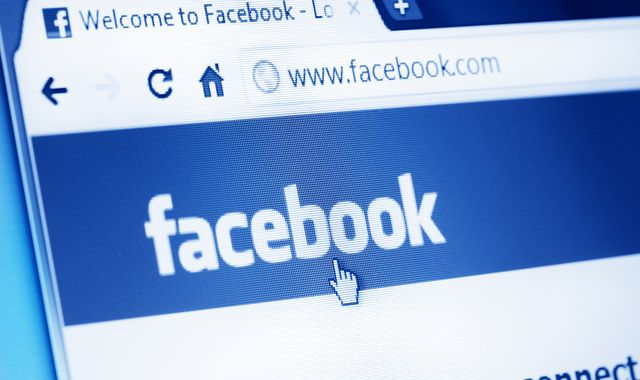 Facebook removes 364 pages linked to employees of Russian news agency