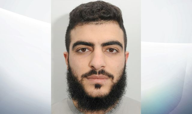 Islamic State supporter Farhad Salah plotted to use driverless car in terror attack