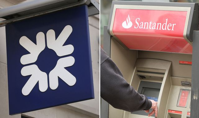 RBS and Santander ordered to fix PPI breaches