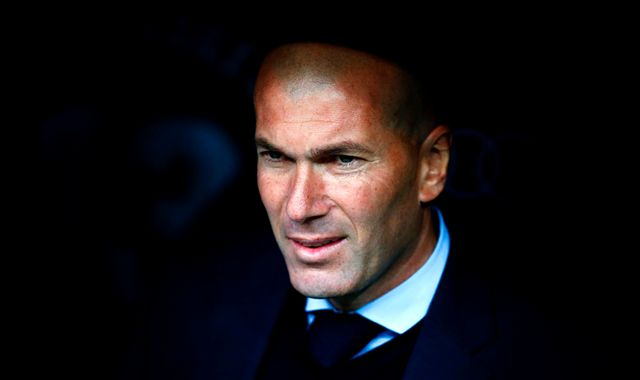 Zinedine Zidane and Frank Lampard considered to replace Maurizio Sarri at Chelsea