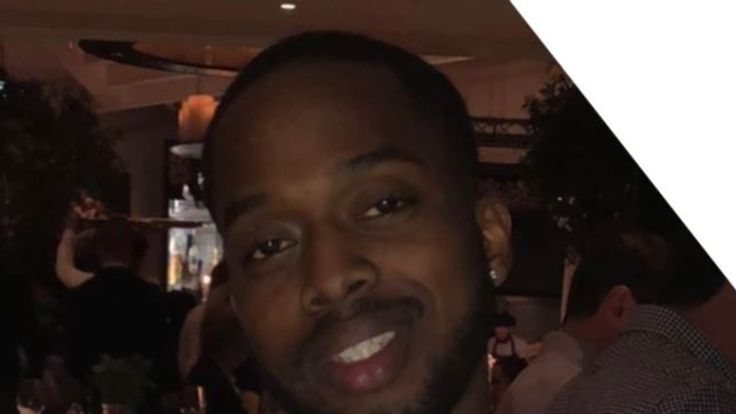 Moses Mayele was killed on 12 October in Hainault, north east London