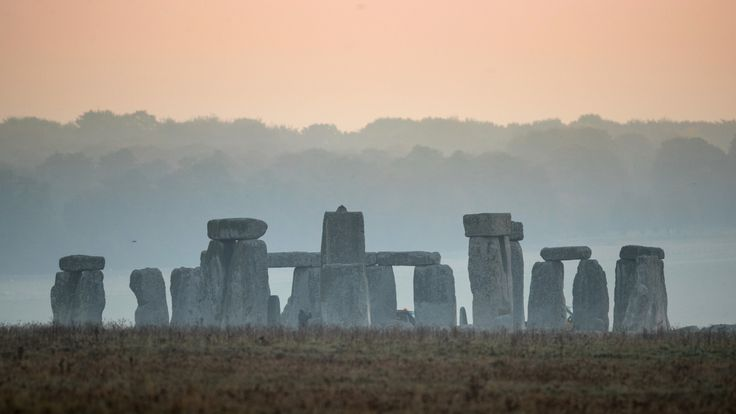 Stonehenge was among the worst for health choices