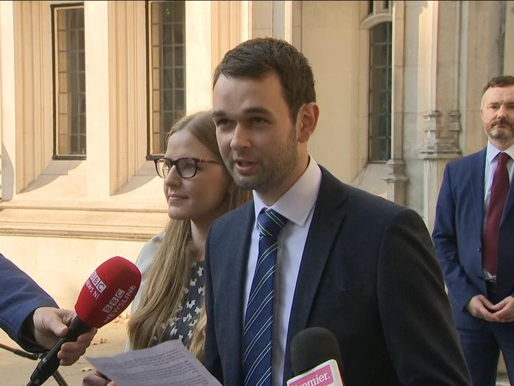 Huge Victory for Christian Bakers' Religious Rights at UK's Highest Court