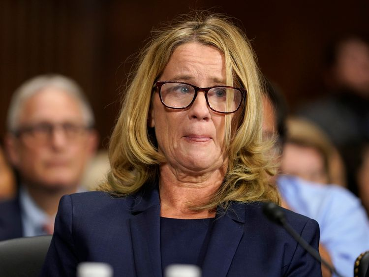 Times says it was wrong to have writer on Kavanaugh story