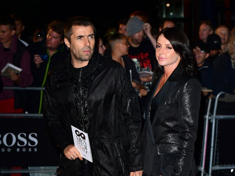 Liam Gallagher quizzed by police over nightspot 'altercation'