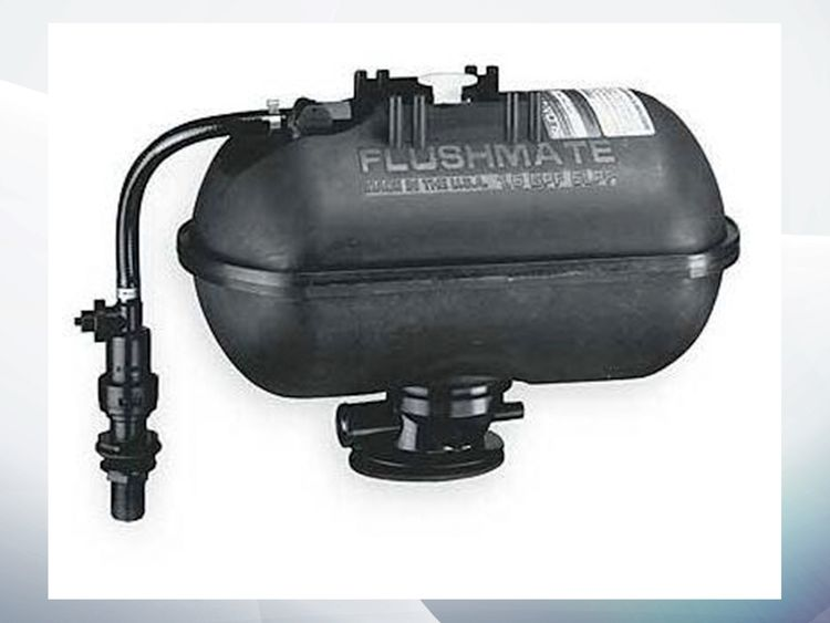 Exploding toilet tanks lead to massive recall of flushers