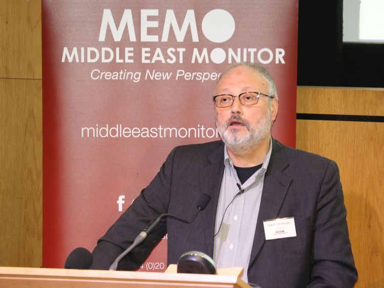 Missing Saudi journalist once a voice of reform in kingdom
