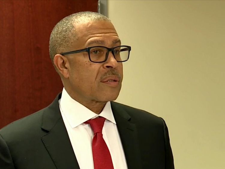 Detroit Police Chief James Craig has opened an investigation