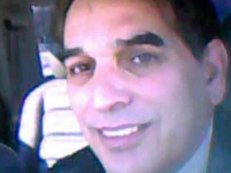 Shahed Hussain was paid by the FBI as an informant