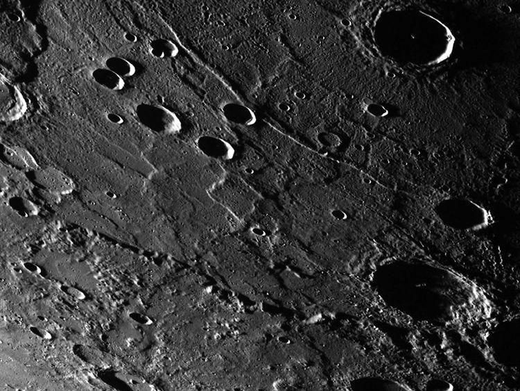 UK space probe to explore Mercury's mysteries
