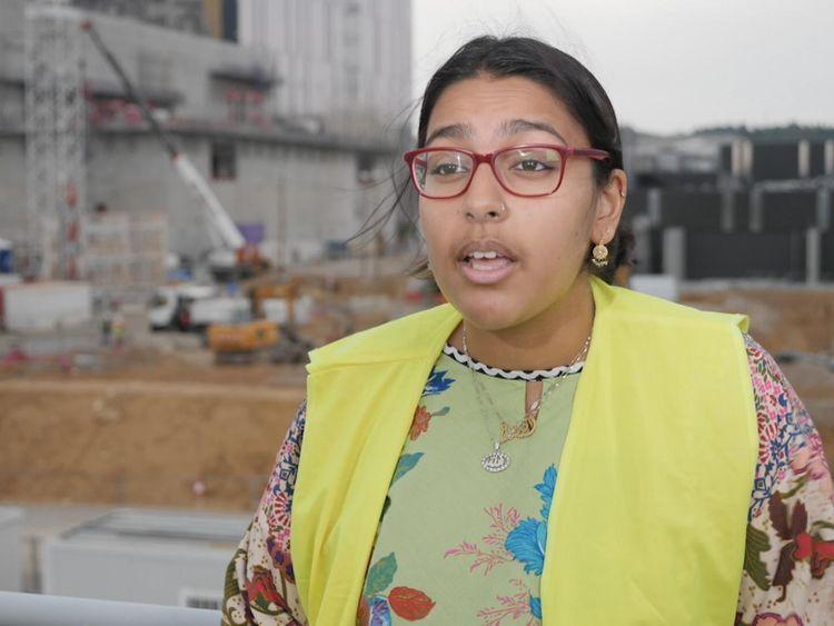 Aneeqa Khan