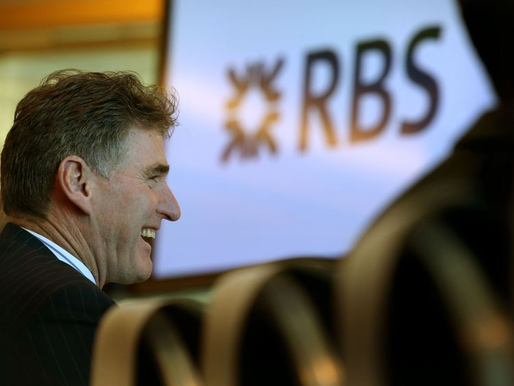 RBS boss warns of