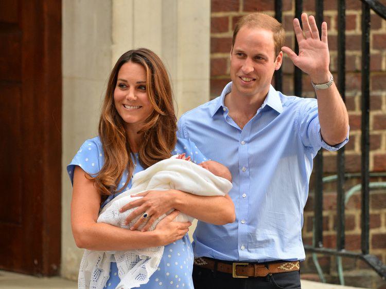 Knightley said the duchess failed to show her 'battleground'