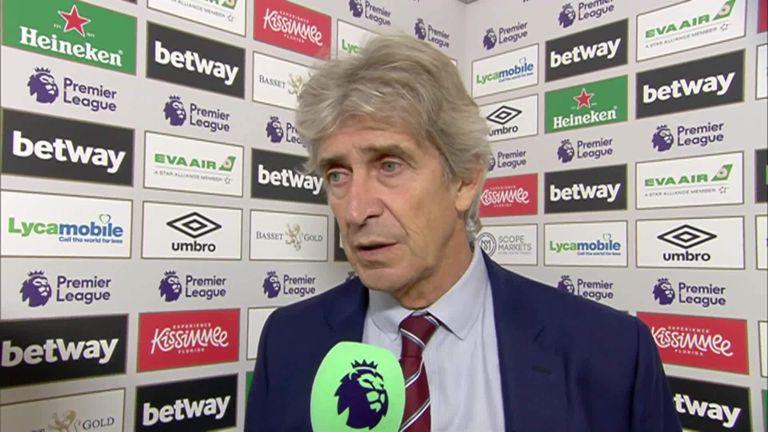 Andriy Yarmolenko: West Ham winger suffers Achilles tear in Tottenham defeat