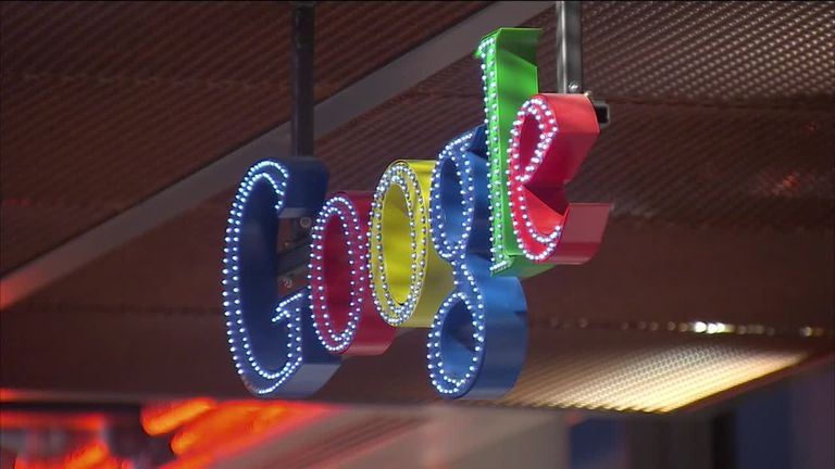 Plan to get tech giants paying more tax revealed