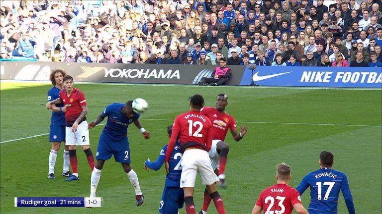 Martial insists he has good relationship with Mourinho