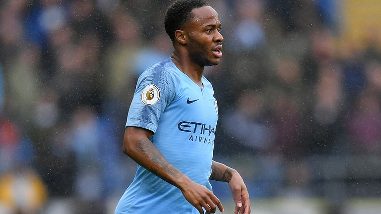 'City running risk with Sterling deal'