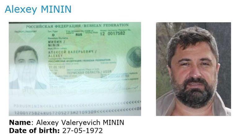 Alexey Minin