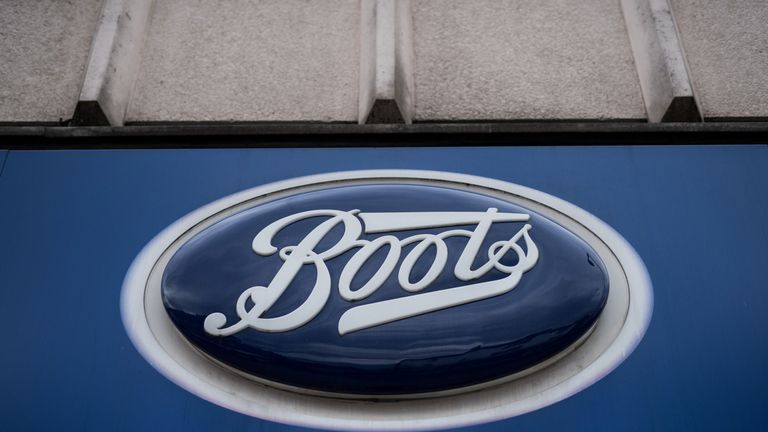 Dominic Murphy was behind the £12bn takeover of Boots in 2007