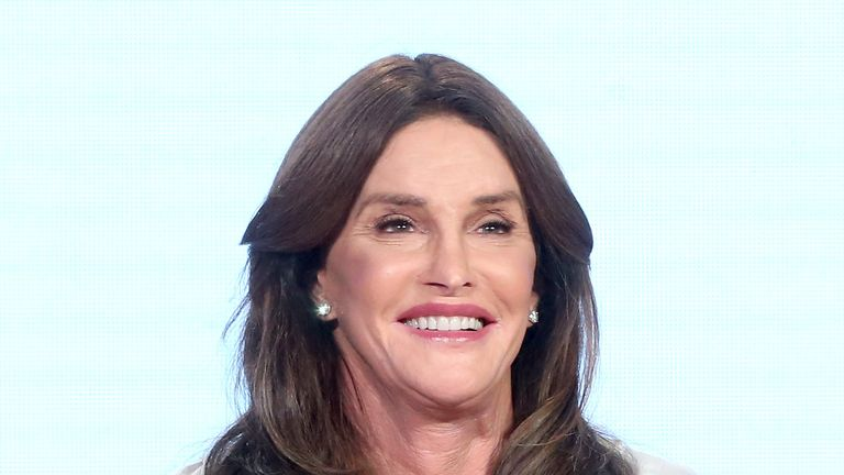 A Caitlyn Jenner costume has been criticised by transgender charities