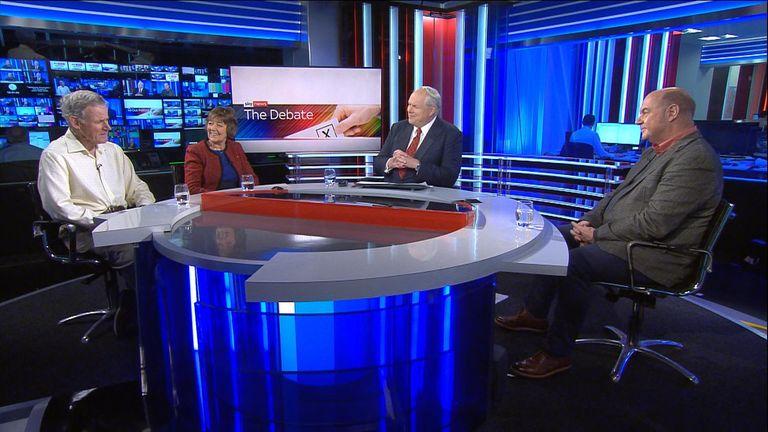 Media debate - make debates happen