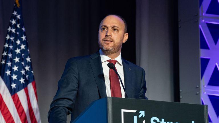 Dr. Husam Zomlot