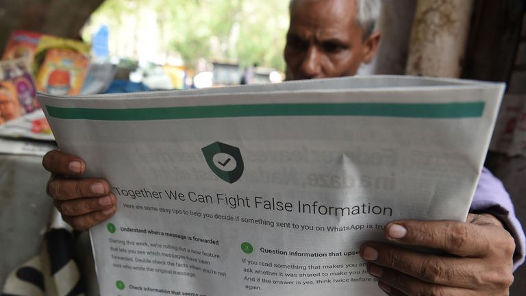 Misinformation has become a serious concern for social networks