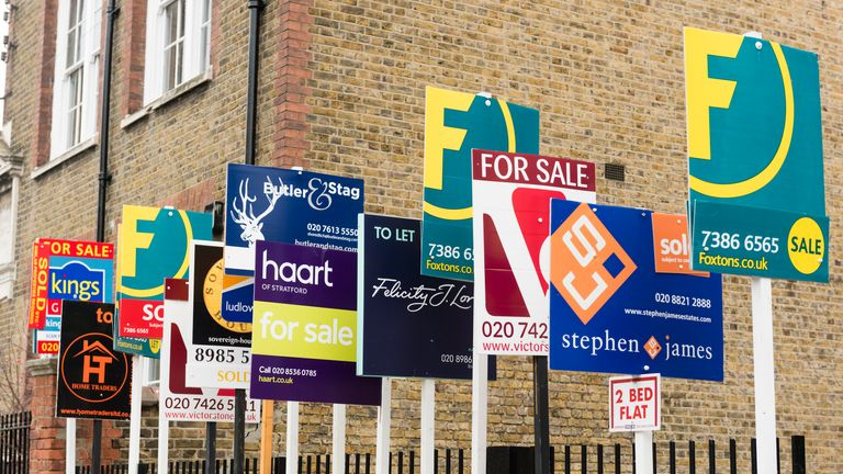 For sale! Online estate agent Emoov puts itself on the