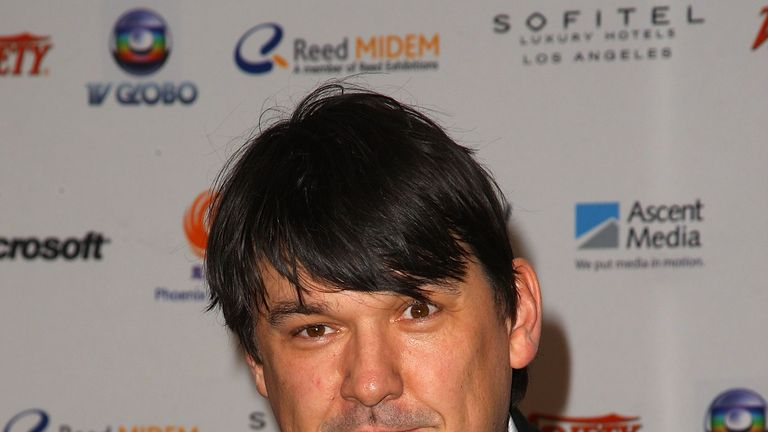 Graham Linehan has been given a verbal harassment warning by police