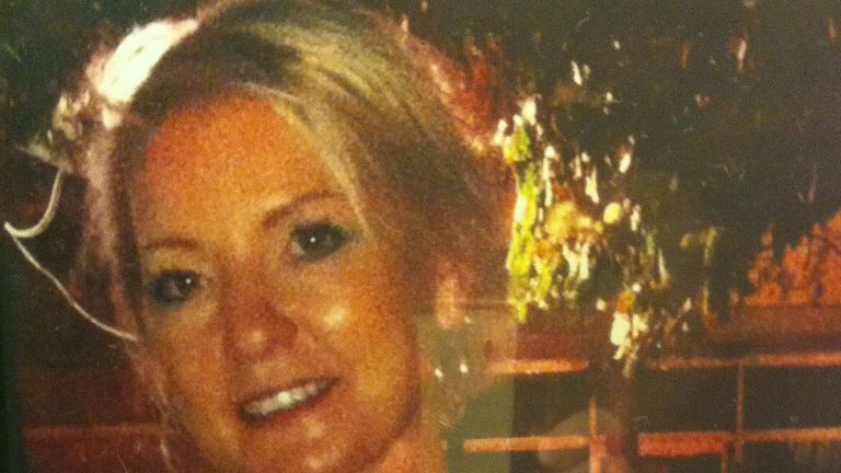 Heidi Chalkley was heading for a night out before her death