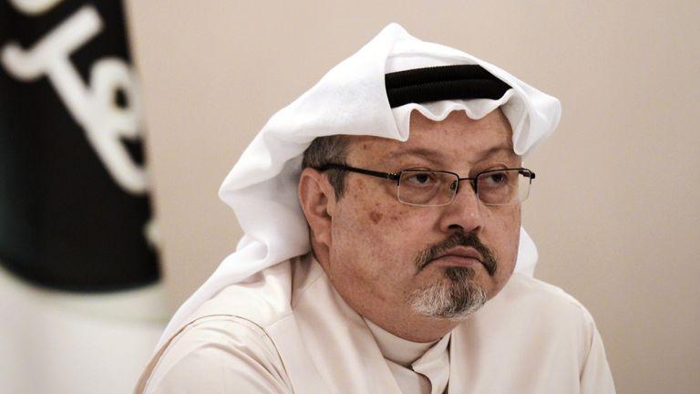 Saudi Arabia: Jamal Khashoggi killed after fight in Turkey consulate