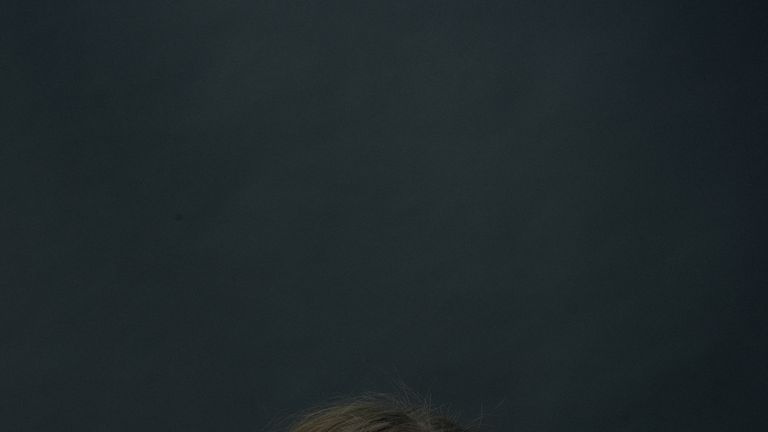 Jessica Barden - BAFTA Breakthrough Brit 2018