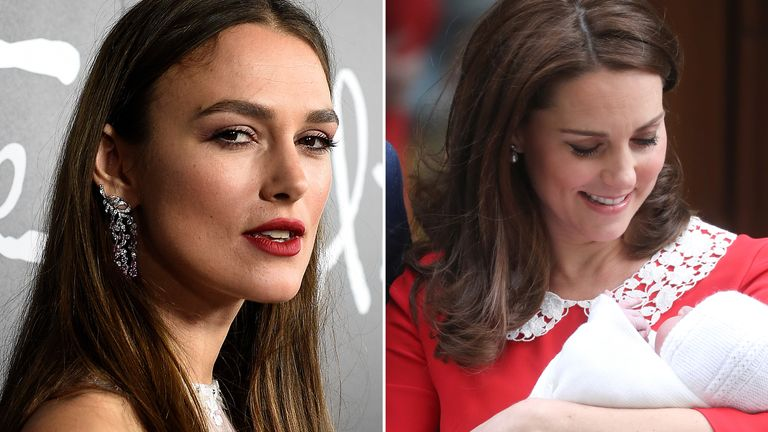 The actress called Kate Middleton out in a new essay