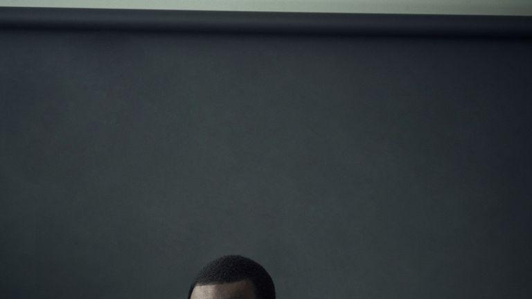 Paapa Essiedu - BAFTA Breakthrough Brit 2018