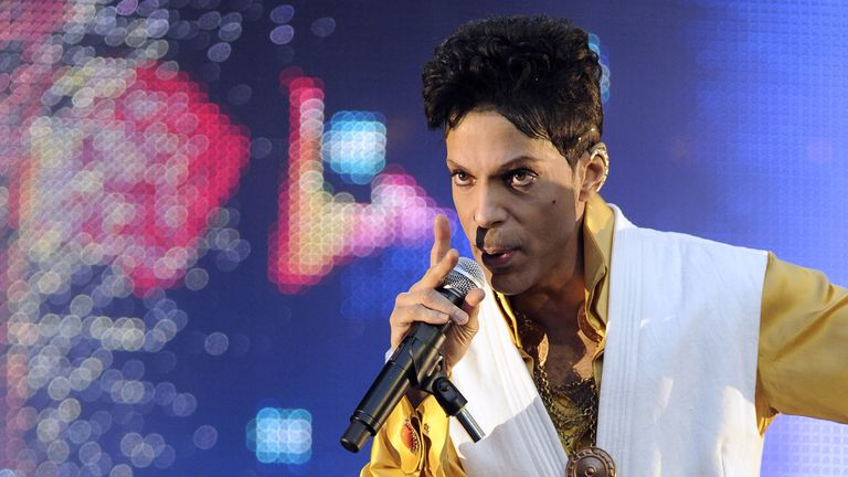 Prince's half-brother said the Prince estate 'has never given permission' for the music to be used