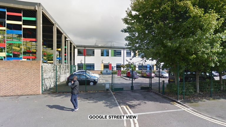 Rokeby secondary school will be closed until 29 October