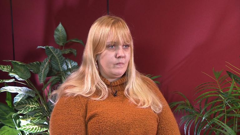 Lucy's mum Stacey White says she is determined to keep her daughter's memory alive