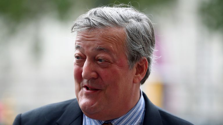 How Stephen Fry case sparked I...