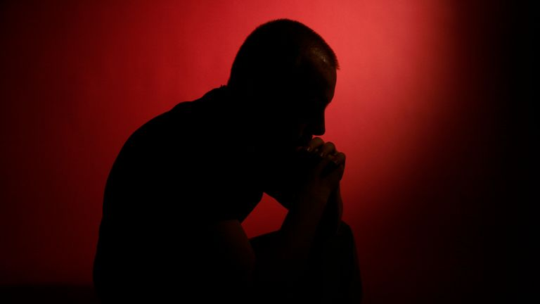 Suicide remains the biggest cause of death for men under the age of 25