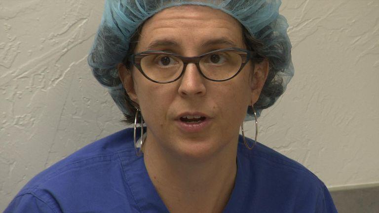 Dr Andrea Chiaavrini