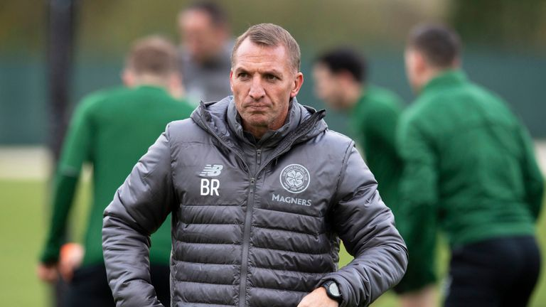 Celtic hit Hearts for five, Rangers bounce back