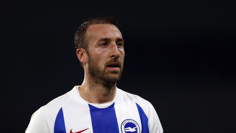 Glenn Murray an injury doubt for Brighton's game against Burnley | Football News |